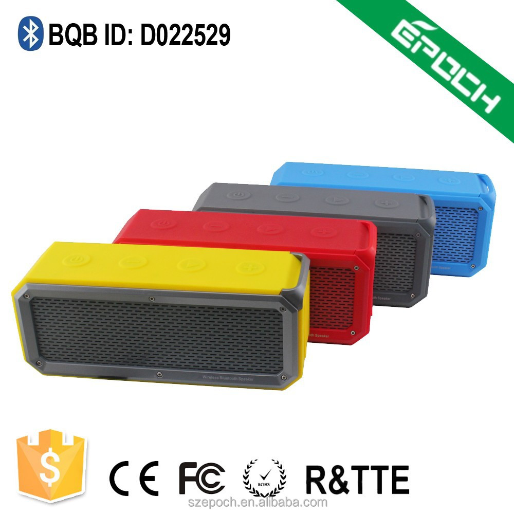 Mobile phone accessory from professional factory 5000mah power bank speaker