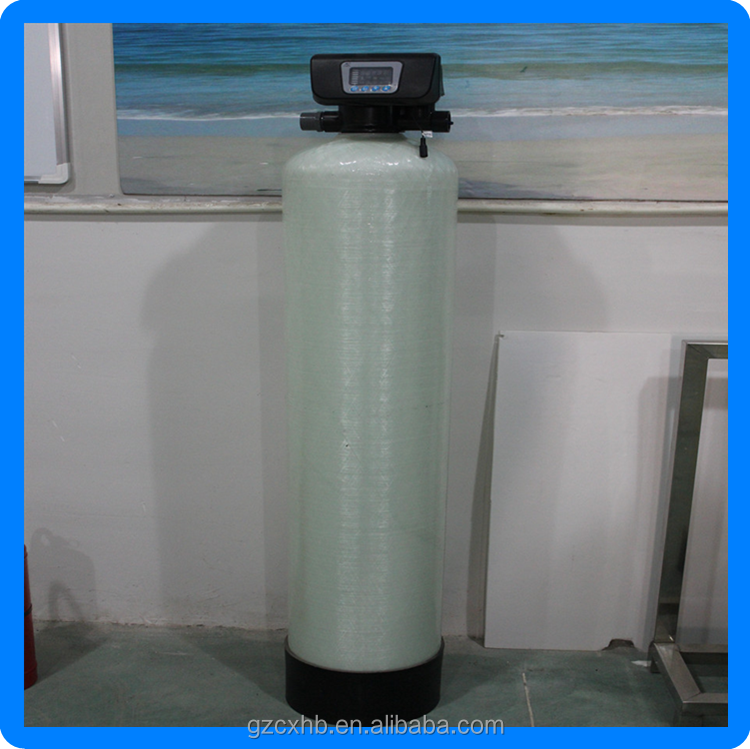 FRP filter tank alkaline water filter for healthy water making