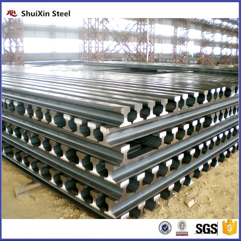Best wholesale prime competitive price steel rails