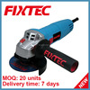Fixtec Power Tools 710W 100mm Electric Mini Angle Grinder With CE