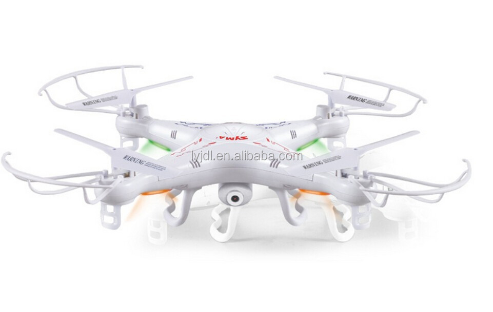 SYMA X5C Upgrade X5C-1 100% Original 2.4G 4CH 6-Axis Remote Control RC Helicopter Quadcopter Toys Drone With Camera