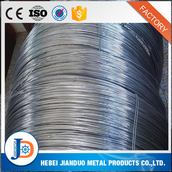 Stainless steel wire manufacturers /spring steel wire 302 304 316