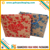 Quality Party Favour Paper Gift Bags/Wedding Favour/Birthday and Christmas wholesale