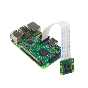 Original Raspberry Pi Camera V2 Module 8MP Webcam Video 1080p 720p Official RPI 3 Camera Video for Raspberry Pi