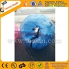 Wholesale inflatable belly bumper ball for adults TB170