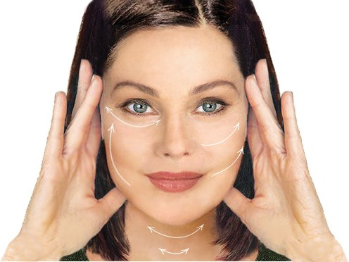 Populair Instant Face Lift Tape,Neck Lift Tape - Buy Instant Face Lift Tape @AP71