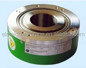 Tower Crane encoder, spare parts for tower crane