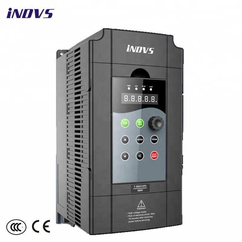 Best Sale OEM Ac Frequency Converter 3 Phase 50hz to 60hz Variable Frequency Drive