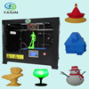 Manufacturer direct sale! Large 3D printer/ 3d print machine/ desktop FDM 3D printers YASIN
