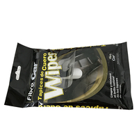 All Purpose Car Exterior Cleaning Wet Wipes Tissue