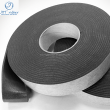 Hot sale Adhesive Silicone Foam Sponge Rubber Roll