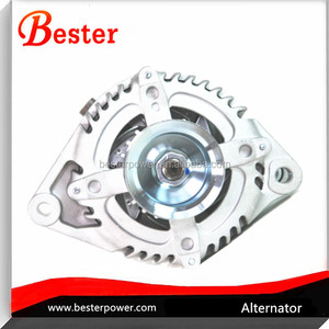 Fits Honda Accord 2.4 Alternator 12V 130A 104210-5890