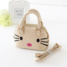 2015 wholesale fashion Famous brand kids designer handbags