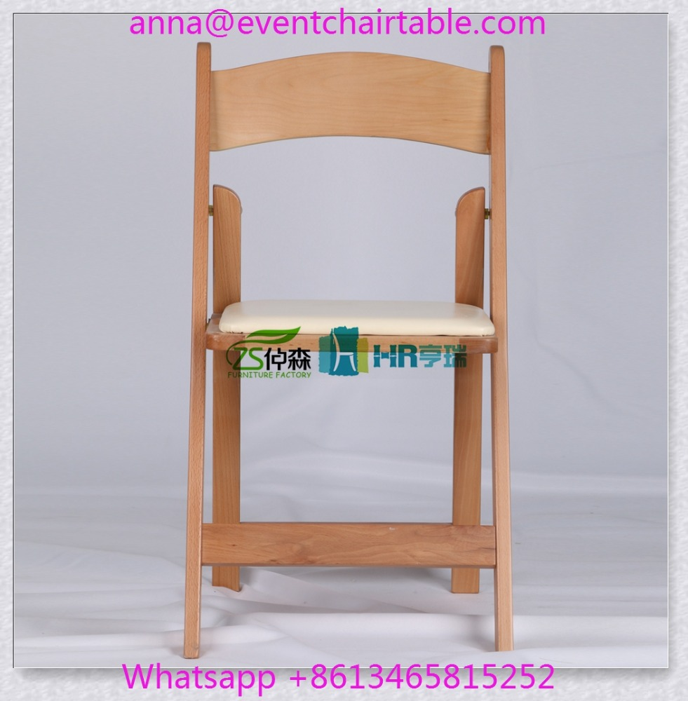 Wood padded folding chairs - White Wooden Padded Folding Chair White Wooden Padded Folding Chair Suppliers And Manufacturers At Alibaba Com