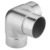 Wholesale stainless steel handrail pipe connector