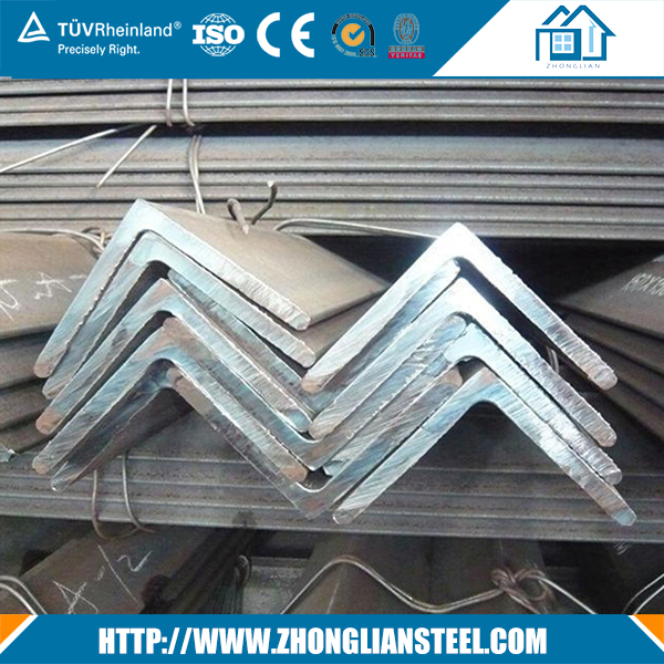 Trade Assurance Steel Profiles Mild V Shaped Angle Steel Bar 10mm ...