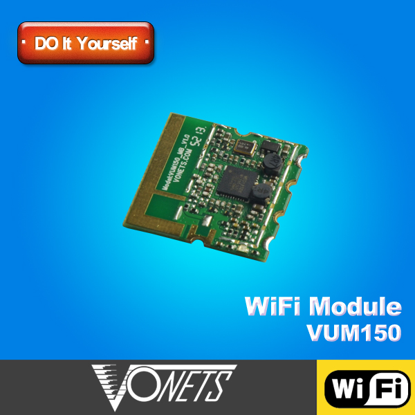 VONETS Newest Wifi Module VUM150 150M Wireless Lan Adapter