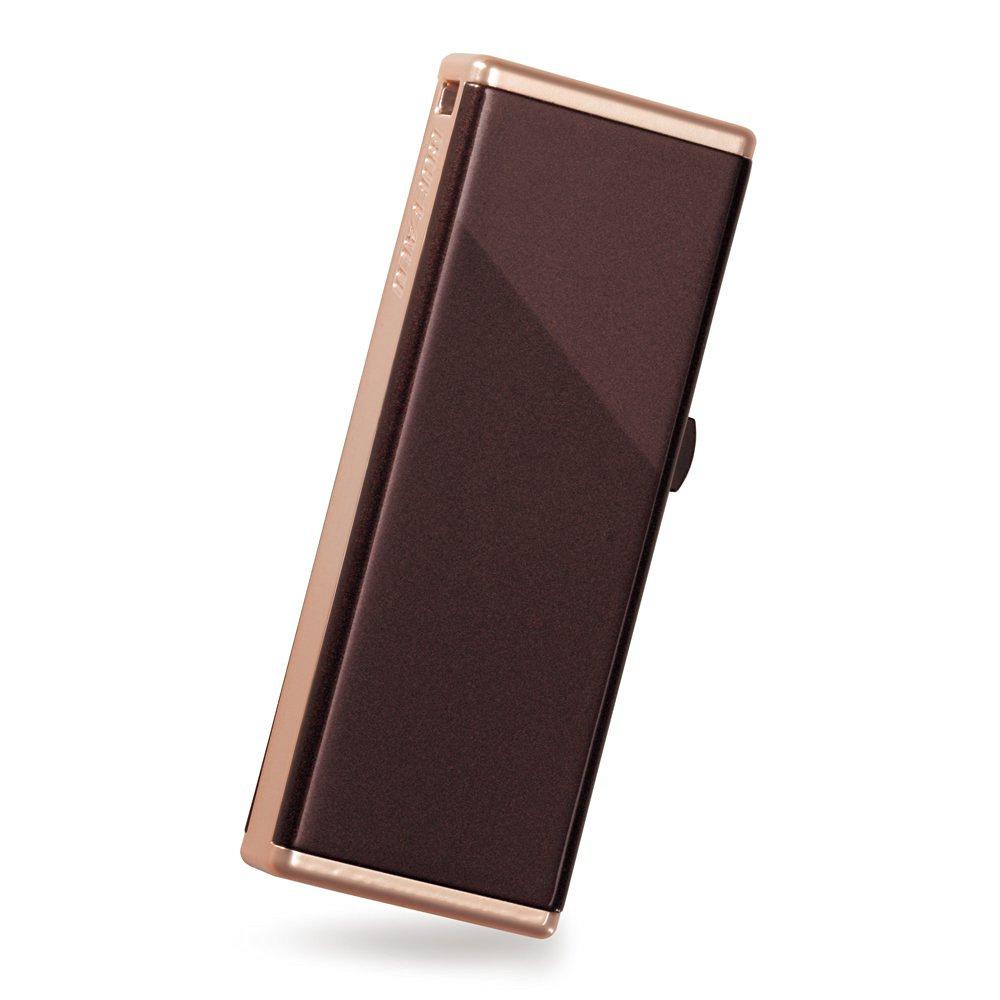 BUFFALO USB3.0 / 2.0 for capless USB memory Rich Brown 16GB RUF3-JW16G-RB