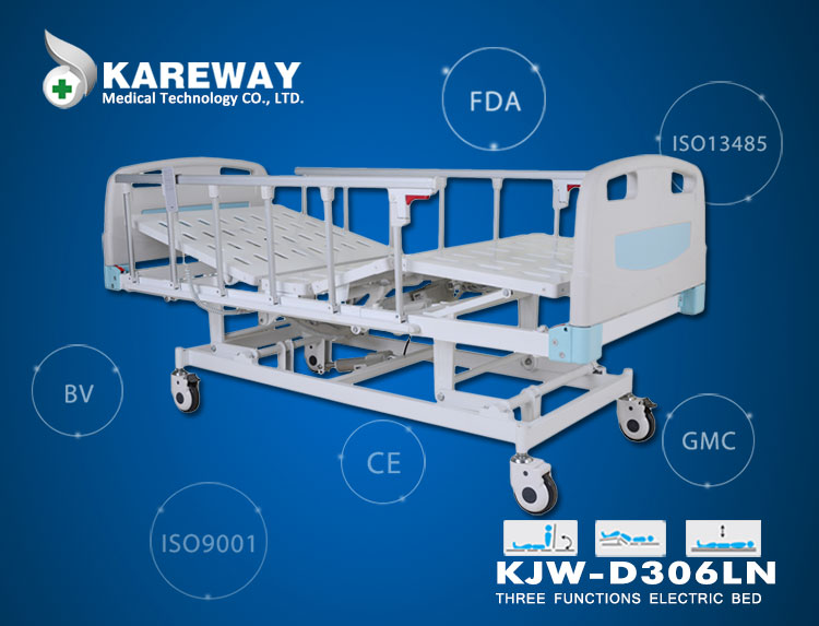 China Supplier Lift Ultra-low Disabled Paramount Bed