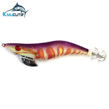 Japanese Quality Saltwater Fishing Tackle Squid Jig Hook - Buy Luminous  Squid Jig,Fishing Bait For Octopus,Saltwater Fishing Lure Product on
