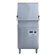 Free Standing Easy Operating Restaurant Hotel Hood Type Dish Washer