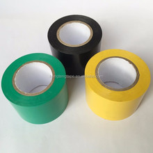 Emergency Water blocking pvc cable tape pipe repair tape