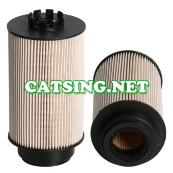 Fuel Filter Suits Various Application, See Below, Replaces 129100-55650