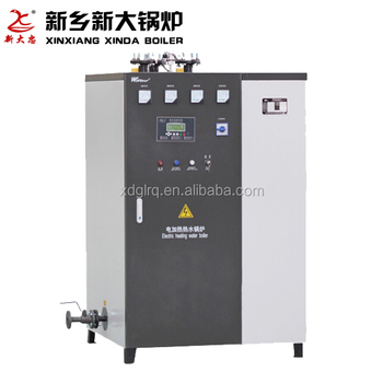 Small Size Mini Type High Efficiency Electric Hot Water Boiler For ...