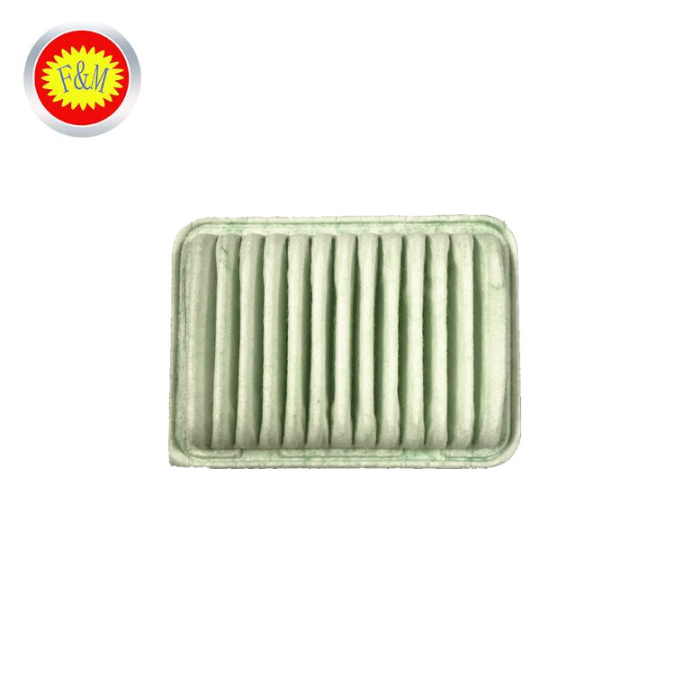 Support Sample Order 17801-21050 Factory Wholesale Air Filter For Car