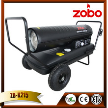 63KW Truck Portable Diesel Engine Block Heater With CE