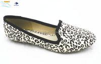 Decorative Ladies Fashion women unique flat shoes