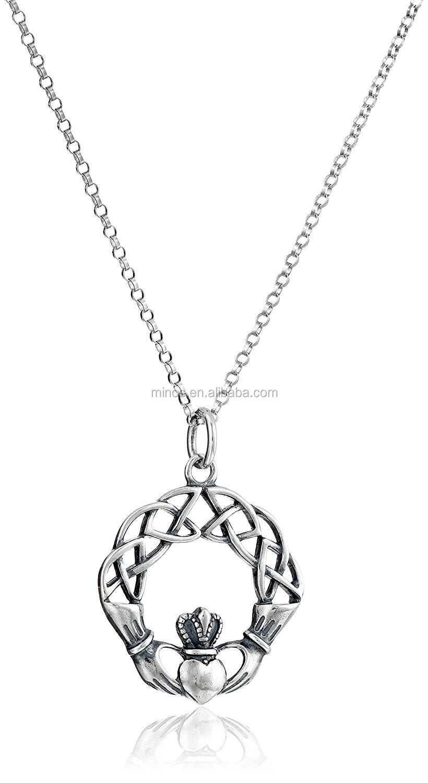 d969720ae381 Querido De Huella Dactilar Collar-joyería Conmemorativa