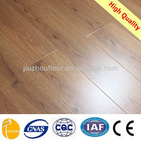 CE Oak wooden floor