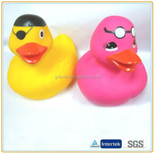 Floating lover toy Duck
