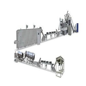 Turnkey Plant genyond corn cob production line