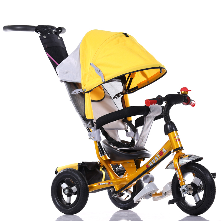 New models baby tricycle kids 3 wheel bikes Balance kids tricycle on hot selling
