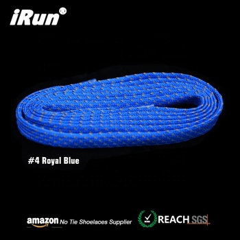 the latest outlet store sale pick up Reflective Flat Royal Blue 3m Shoelaces For -  Black/white/orange/blue/red/green Flat 3m Shoelace - Buy Super Skates  Shoelace,3m Shoelaces,Royal Blue ...