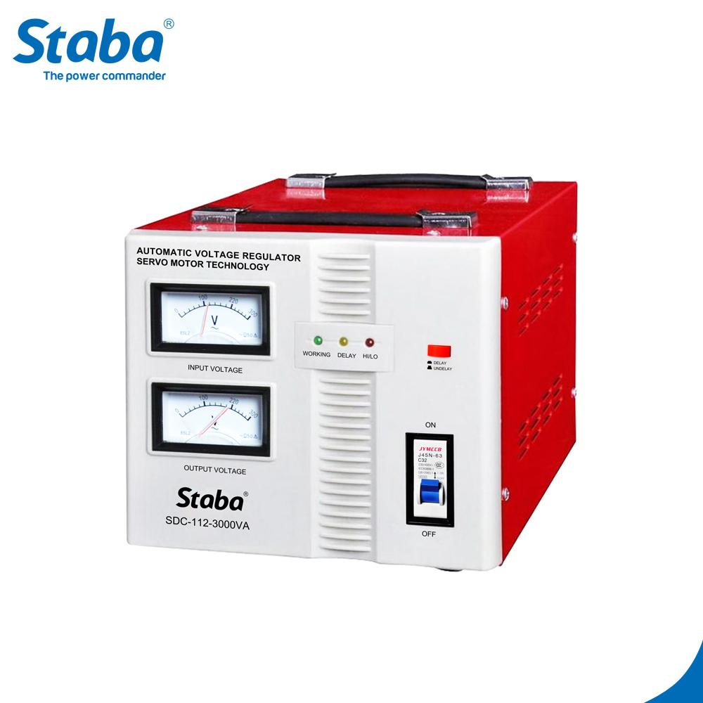 Kva To 10 Kva Automatic Voltage Stabilizer Circuit 220 Volts 120 Volts