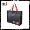 factory print pp nonwoven shopping bag, bag wholesale extra large, embossing shopping bag