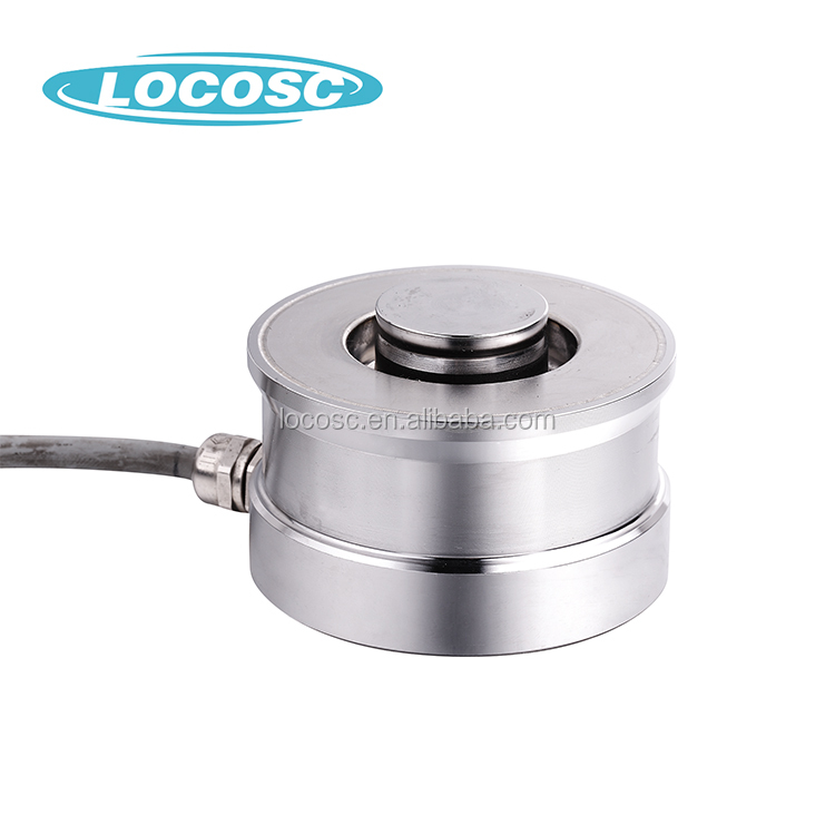 Stainless Bolt Load Cell,Ring Load Cell,Donut Cheap Load Cell
