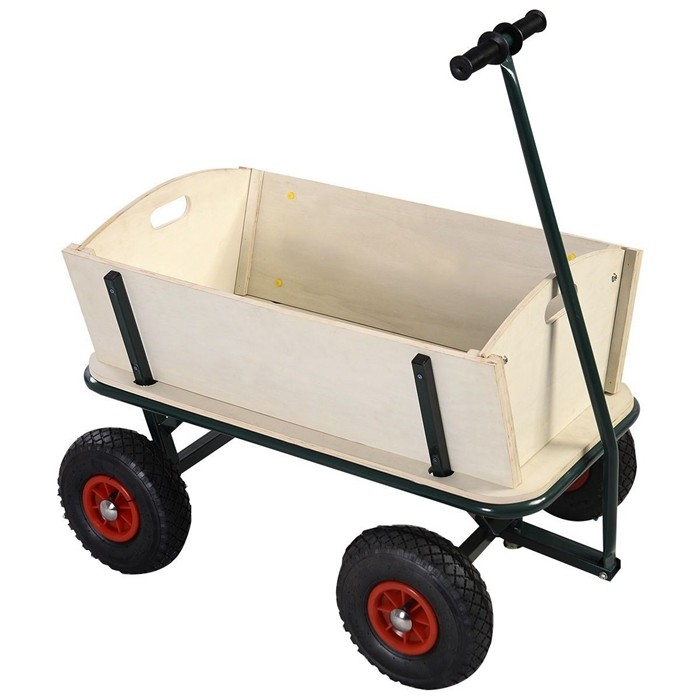 TC1812 3.00-4 wheel best wagons for kids