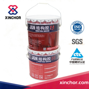 Xinchor XQ-JGN Epoxy structural adhesive for concrete and metal