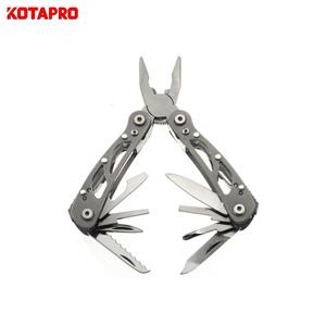 Stainless Steel Folding Flexible Multi Tool Plier