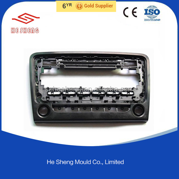 plastic mould injection home appliance component products