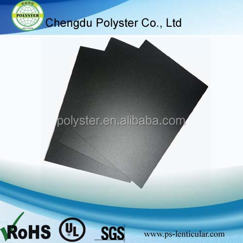 Insulation and Sheilding Non-Halogen Flame Retardant PC Film, polycarbonate film