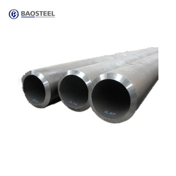 Professional Supplier Steel Pipe Petroleum Pipeline Oil and Gas Pipe Black Steel Pipe