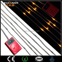 Green Battery Operated Portable Led Light Strip