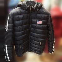 2017 COUTUDI new arrivals dropshipper mens winter down jacket/ shop thailand clothing online