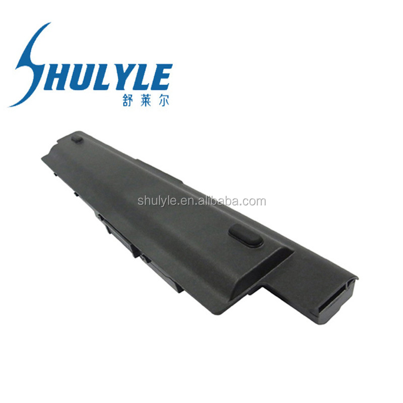 External laptop battery for dell Inspiron 14R 5437 5421 15R 5537 3521