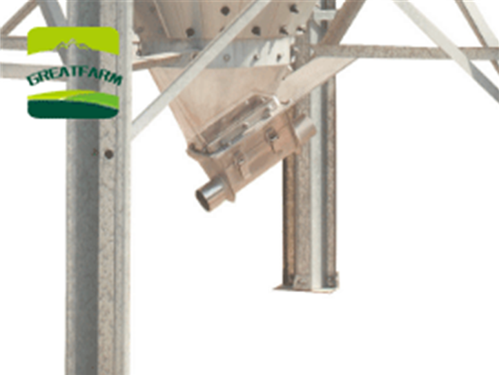Automated set Feed line accessories tower manufacturer Automatic stream Galvanized sheet